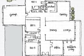 floor plan sample house luxury family diagram originalstylophone
