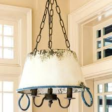 large iron pendant french farmhouse french farmhouse lighting