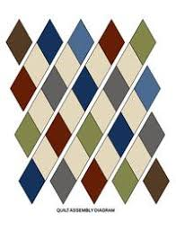 Best 25+ Golf quilt ideas on Pinterest | Golf club covers ... & Argyle quilt tutorial Adamdwight.com