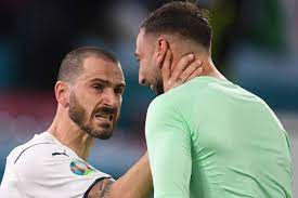 The heart of Italians!' - Bonucci thrilled after 'dominating' Belgium en  route to Euro 2020 semi-final