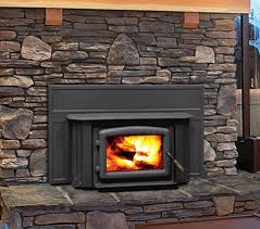henrico va wood fireplace insert