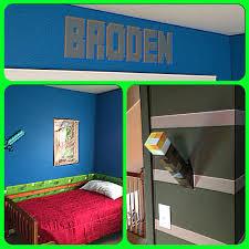 Minecraft Kids Bedroom Minecraft Room Boy Rooms The Ojays And Bedrooms