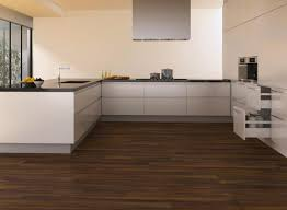 the wide selection of kitchen flooring options