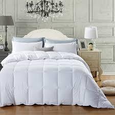 china high quality plain white super soft comforter duvet cover insert china silk white quilt silk quilt