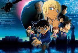 Thám Tử Conan Movie 22: Kẻ Hành Pháp Zero - Detective Conan Movie 22 : Zero  the Enforcer (2018) vietsub + thuyết minh full HD, Động Phym HD