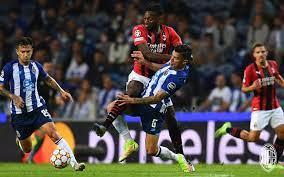 ไฮไลท์ฟุตบอล ปอร์โต้ 1-0 เอซี มิลาน (UCL) - Rakball | รวบรวมไฮไลท์ฟุตบอล  ไฮไลท์บอล คลิปฟุตบอล ดูบอลย้อนหลัง