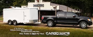 CM Trailers | All Aluminum | Steel | Horse | Livestock | Cargo