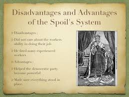 spoils system andrew jackson. Andrew Jackson - The Spoils System. System 0