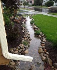 Incorporate your gutters into your garden! - Fresh Gardening Ideas