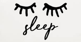Sonno Motivo Sonno Con Finte Occhi Tumblr Copricuscino Spreadshirt