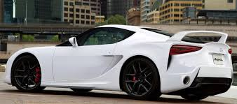 2019 Toyota Supra specs, Price and Release Date | 2018 - 2019 Cars ...