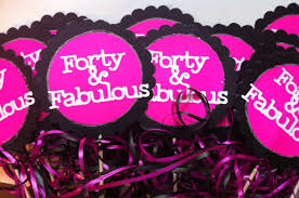 40th Birthday Decorations For Her 7 Fabulous 40th Birthday Party Ideas For Women Birthday Inspire
