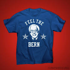 bernie sanders face logo. get a funny and cool bernie sanders shirt with face on logo