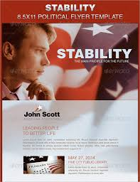 Political Event Flyer 12 Political Flyer Templates Word Psd Ai Publisher