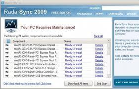 Driver update freeware