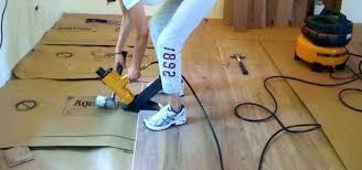 hardwood floor nailer flooring 2 in 1 and staple nailers reviews