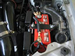 need a fuse distribution block turbo dodge forums turbo dodge i used mazda fuse block for my setup a glh i didn t have room for anything else