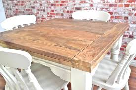 rustic extendable dining table reclaimed hardwood rustic extending hardwood dining table and chairs 4 seats 4 rustic extendable dining table