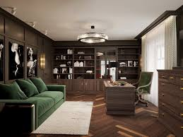 home office decor inspirations with