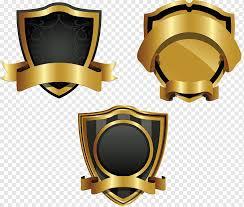 logo escutcheon badge shield logo