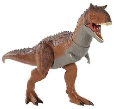 <b>Mattel Jurassic</b> World Control 'N Conquer Карнотавр GJT59 ...
