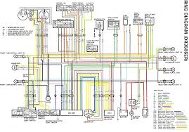 wiring diagram for the dr350 se 1994 and later models color color wiring diagram for the dr350 se 1994 and later models