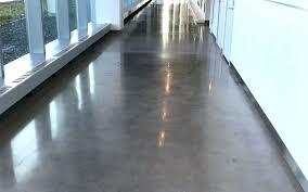 polished concrete floor cost per square foot square foot in homes images polished concrete flooring floor