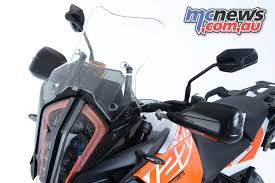 motorcycle product reviews motorbike tests mcnews