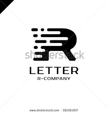 Pharmacy Letter Mesmerizing Abstract Letter R Logo Design Template Dynamic Vector Unusual Font