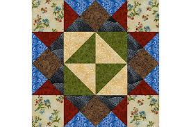 12 Inch Quilt Square Patterns easy 12 bento box quilt block ... & ... 12 Inch Quilt Square Patterns free 12 inch quilt block patterns ... Adamdwight.com