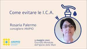 ANIPIO, 5 maggio 2021 - Rosaria Palermo - YouTube