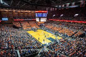 Uva Basketball Seating Chart John Paul Jones Arena Uva Basketball Uva Concerts Uva
