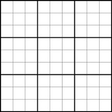 Sudoku Puzzel Solver 88 Best Sudoku Images Sudoku Puzzles Word Search Brain Games