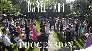 Perfectly Arranged Wedding Processional Music Youtube