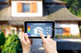 Preheat Ski House With An Internet Thermostat U0026 Smartphone The Remote Thermostat Control From Phone