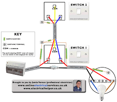 4 gang switch box wiring diagram wirdig 4 gang switch box wiring diagram