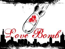 Image result for love bomb