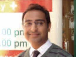 Dr Kapil Bhatia began his Vitreo Retinal Fellowship in Sydney Eye Hospital in August 2012. He completed his ophthalmology training in New Delhi, ... - bhatia-300x225