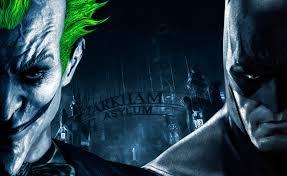 60 Batman: Arkham Asylum HD Wallpapers ...