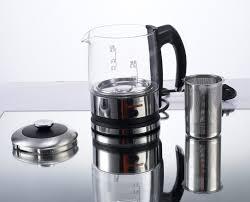 glass electric kettle oem odm mk 6601