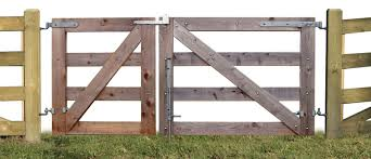 Beautiful Wood Fence Gate Plans In Design Ideas