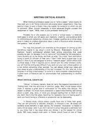 Self Descriptive Essay Helptangle