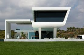 Modern House Facades Designs for Single Story Homes - MODERN HOUSE ...