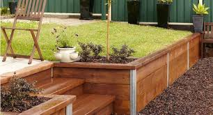 25 diy retaining walls to add value to