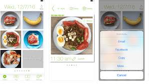 Meal Tracking The 9 Best Food Tracker Apps Of 2019