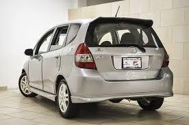 2007 Honda Fit Sport Stock # 052863 for sale near Sandy Springs ...