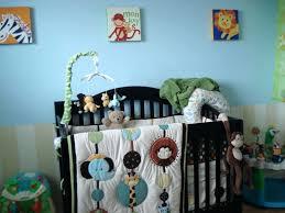 jungle animals crib bedding themed baby room geenny 13pcs set