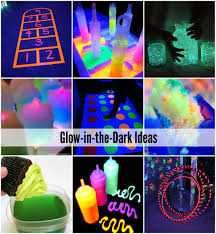 Volleyball Party Decorations Glow In The Dark Games Activities And Food The Idea Room
