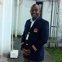Albert Kihiko - Immigration Official - Government Of Kenya   LinkedIn