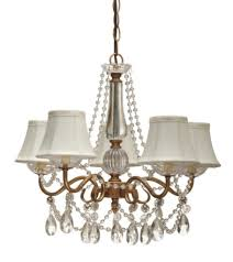 gold arm crystals chandelier silk shades lamp shade pro chandelier with shades 910x1024 jpg